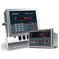 880/880 Plus Performance™ Series Digital Weight Indicators/Controllers