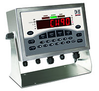 CW-90 Check Weigher Indicators Only