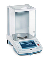 Explorer Pro Analytical Balances