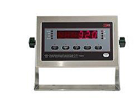 320IS Intrinsically Safe Digital Weight Indicator (86241, 91233, 91234)