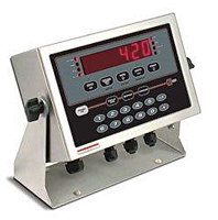420 Plus HMI Digital Weight Indicator (85124)