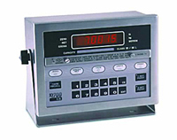 IQ 700IS Intrinsically Safe Digital Weight Indicator 32708