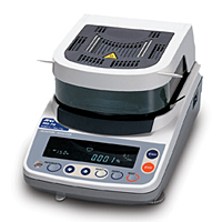 MS-70.MX-50 Series A&D Weighing Balances