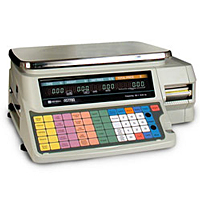 Ishida Astra Price Computing Scale with Printer (64986, 68505)