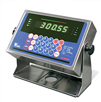 DIGI DI-300SS Digital Weight Indicator (103640, 103641)