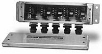 El504 Signal Trim Junction Box (21165)