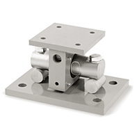 EZ Mount 1, Mild Steel & Stainless Steel