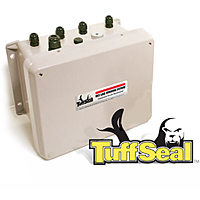 JB4EP, JB4EPT, JB4SP and JB4SPT TuffSeal Signal Trim Junction Box (89894, 91781, 92763, 89894, 91780, 92762)