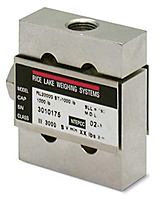RL20000 ST S-Beam Stainless Steel, NTEP 1:10000 Class III Single Cell