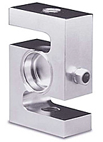 RL20000 HE S-Beam Stainless Steel, NTEP 1:5000 Class III/1:10000, Single Cell, Welded-seal