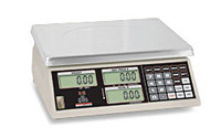 Rice Lake RS-130 Battery-Operated Price Computing Scale (85608, 94586)