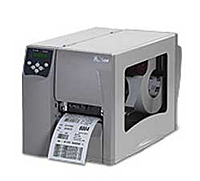 Zebra S4M Direct Thermal and/or Thermal Transfer Industrial Label Printer (93216, 93217, 93218, 93219)