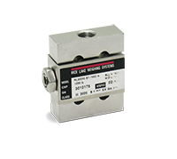 RL20000 ST S-Beam Stainless Steel, NTEP 1:10000 Class III Single Cell Load Cells