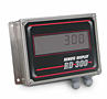 RD-300 Remote Display (22530, 22531, 22532, 22533, 22534, 22536, 22538, 22539, 22540, 22541, 68782)