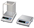 MC Series Mass Comparator Balances