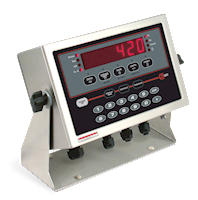 420 Plus HMI Digital Weight Indicators