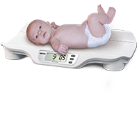 Digital Baby/Pediatric Scales