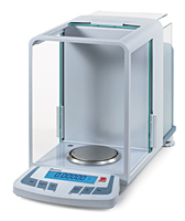 Discovery Semi-Micro and Analytical Balances (96945, 96949)