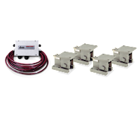 RL 1855HE Medium-Capacity Weigh Modules (Single Modules - includes Load Cell)