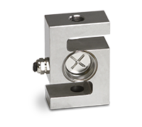 RL20000 HE S-Beam Stainless Steel, NTEP 1:5000 Class III/1:10000, Single Cell, Welded-Seal Load Cells