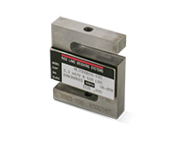 RL20000 SS S-Beam Stainless Steel, NTEP 1:10000 Class IIIL Single Cell, IP67 Load Cells