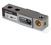 RL30000 Single-Ended Beam Alloy Steel, NTEP 1:5000 Class III Multiple Cell, IP67 Load Cells