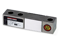 RL35023 Single-Ended Beam, Alloy Steel, NTEP 1:5000 Class III Multiple Cell, IP67 Load Cells