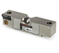 RL75058 Double-Ended Beam, Alloy Steel NTEP 1:10000 Class IIIL Multiple Cell, IP67 (NTEP 1:10000) Load Cells