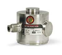 RLCSP1 Compression Canisters Stainless Steel, Welded-Seal, IP67, NTEP 1:10000 Class IIIL Multiple Cell Load Cells