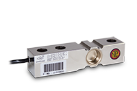 RLH35 Single-Ended Beam Stainless Steel, NTEP 1:5000 Class III Multiple Cell, Welded-Seal, IP67 Load Cells