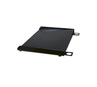 RoughDeck HP, HP-H, SS and HE Access Ramps