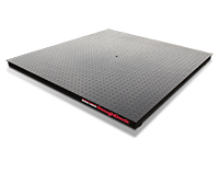 RoughDeck HP-H Heavy Capacity Floor Scales