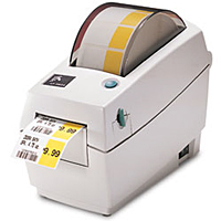 Zebra LP/TLP 2824 Plus Thermal Printer (112874, 112875)