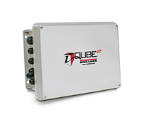 iQUBE² Digital Diagnostic Junction Boxes (Without Power Supply and With AC Power Supply)