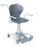 Digital Chair Scales (Chair Model 540-10-1)