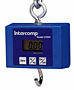 Intercomp CS 200 Crane Scales (43734, 43735, 43736, 43737, 82444)