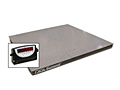 Floor Scale and Indicator Package & Summit 3000 Low-Profile Floor Scale